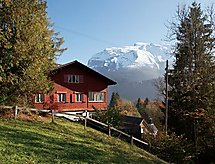 Švýcarsko, Centrální Švýcarsko, Engelberg
