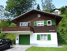 Жилье в Engelberg - CH6390.753.1