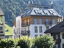 Engelberg - Apartamenty Villa Maria Appt. 33