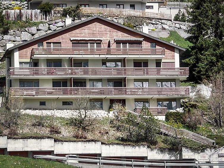 Фото Апартаменты CH6390.773.1