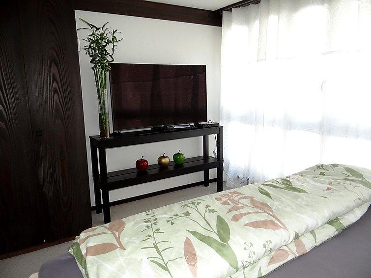 Фото Апартаменты CH6390.821.1