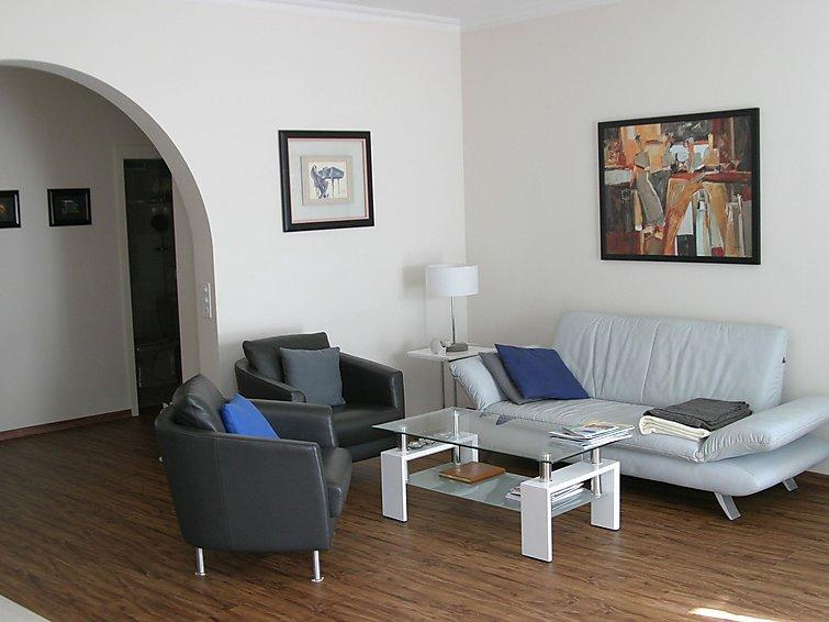 Фото Апартаменты CH6390.823.1