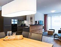 Engelberg - Appartement TITLIS Resort Wohnung 324 Family