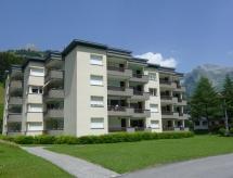 Engelberg - Appartement Alpenstrasse 2