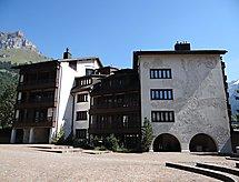Engelberg - Ferienwohnung Am Dürrbach 6/624
