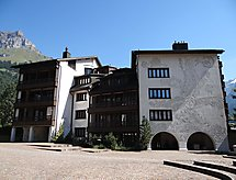 Engelberg - Appartement Am Dürrbach 6/624