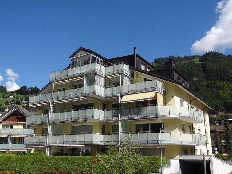Bellevue-Park B 155 Villa in Engelberg