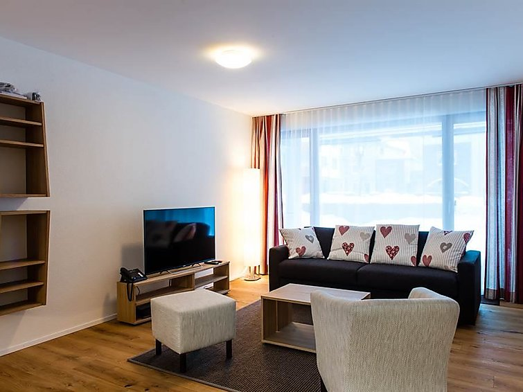 TITLIS Resort Wohnung 301 - Apartment - Engelberg