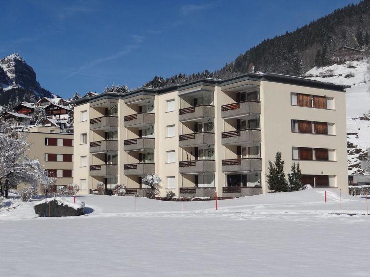 Alpenstrasse 4