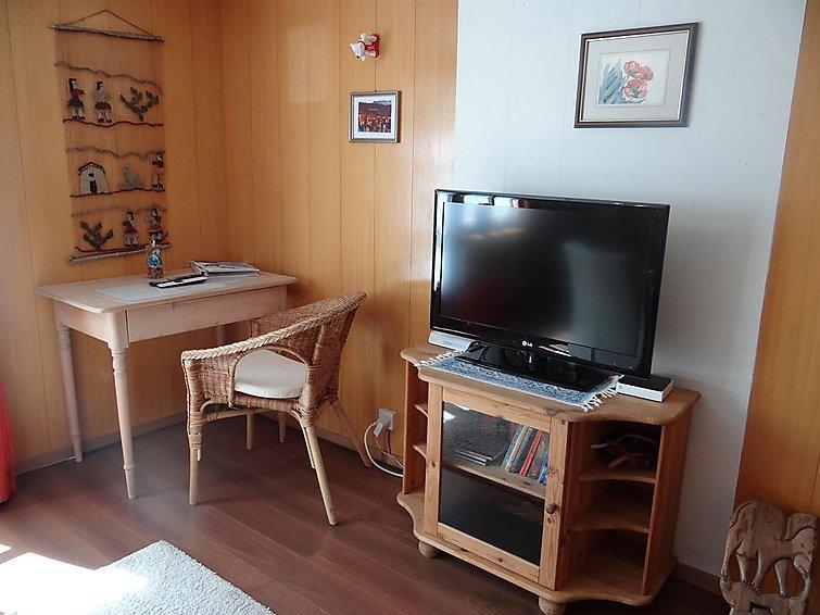 Фото Апартаменты CH6390.884.1