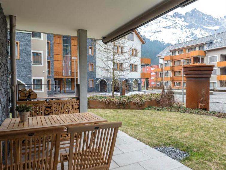 Photo of TITLIS Resort Wohnung 605