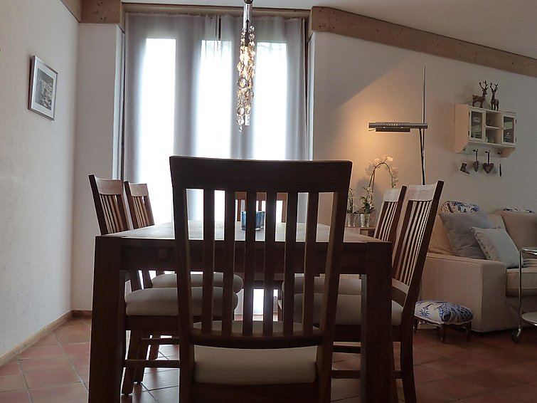 Фото Апартаменты CH6390.898.1