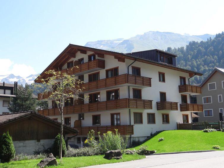 Alpenstrasse 1 Apartment in Engelberg