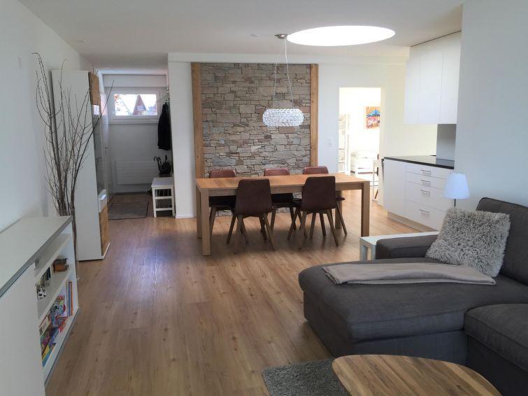 Titliszentrum 2 Apartment in Engelberg