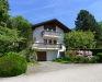 Casa de vacaciones Bschorer, Greppen, Verano