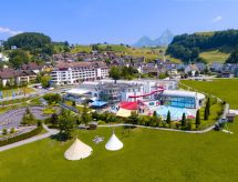 Morschach - Appartement Swiss Holiday Park