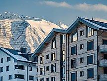Andermatt Swiss Alps Resort med tørretumbler og til bjergvandring
