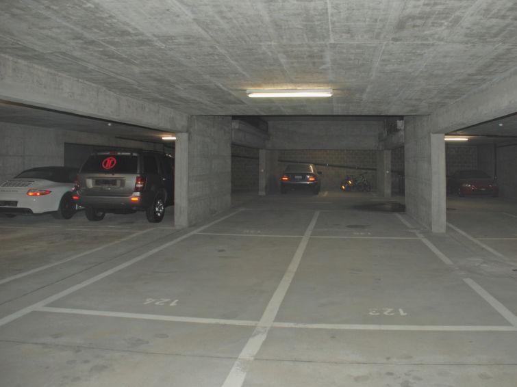 Mons Avium - Apartment - San Bernardino