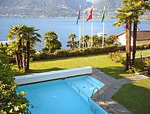 Vira - Ferienwohnung Casa al Lago