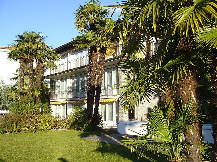 Luxury self catered apartment casa al lago for Comprare casa al lago