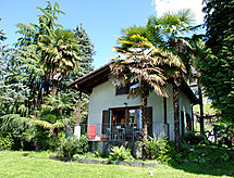 Caviano - Vakantiehuis Pipistrello