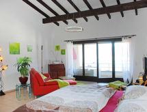 Piazzogna - Appartement Miralago (Utoring)