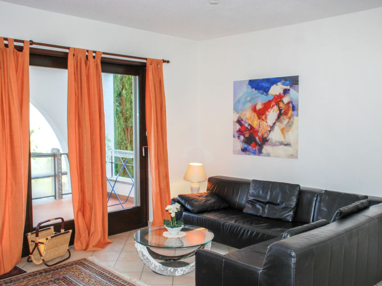 Rekreační apartmán Miralago (Utoring)