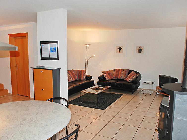 Ferienwohnung Residenza al Castagno in Piazzogna CH6579.50.1 ...