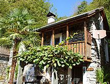 Casa Anna con parcheggio und camino