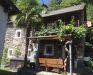 Ferienhaus Casa Anna, Agarone, Sommer