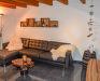 Bild 6 Innenansicht - Ferienhaus Casa Anna, Agarone
