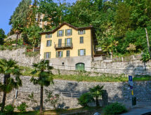 Locarno - Ferienwohnung Tazzino