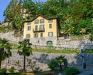 Appartement Tazzino, Locarno, Zomer