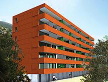 Locarno - Appartement Bletilla