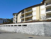 Locarno - Appartement Ferienwohnung Onda - App. 32