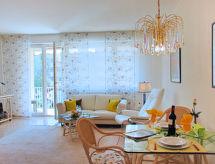 Locarno - Appartement Residenza Lido