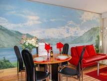 Locarno - Apartment Residenza Lido