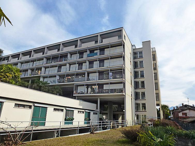 Slide3 - Condominio Collina