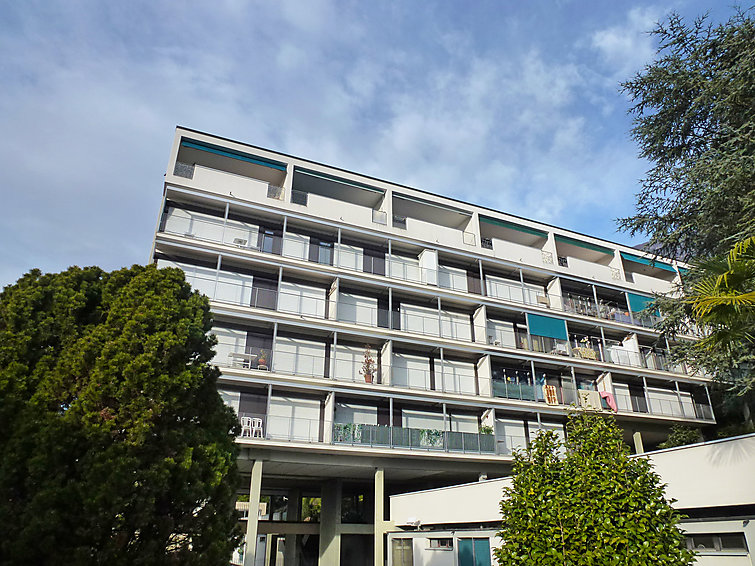 Slide2 - Condominio Collina