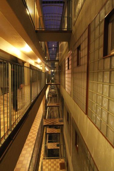 Slide5 - Condominio Collina