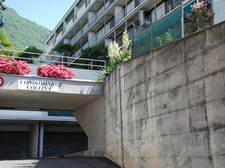 Slide6 - Condominio Collina