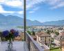 Apartamento Condominio Collina, Locarno, Verano