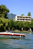 Locarno - Apartment Al Lago