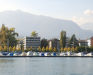 Bild 11 Aussenansicht - Ferienwohnung Suite 131/132, Locarno