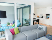 Locarno - Apartment LaVille A-1-3