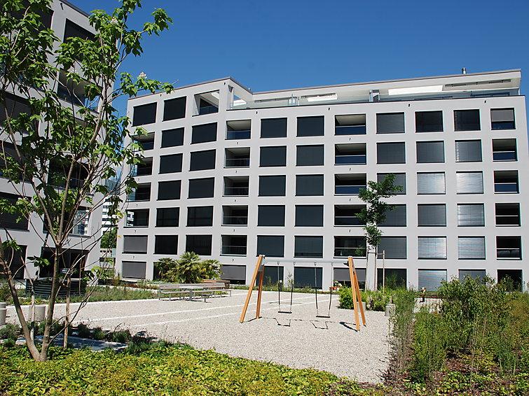 LaVille A-1-3 - Apartment - Locarno