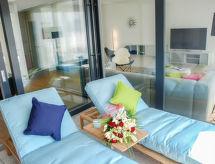 Locarno - Appartement LaVille A-2-3