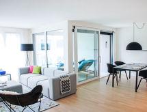 Locarno - Appartement LaVille A-3-3
