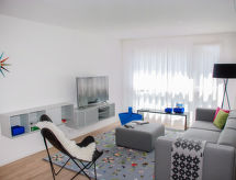 Locarno - Apartment LaVille A-4-3