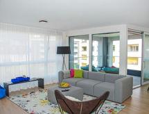 Locarno - Appartamento LaVille B-1-2